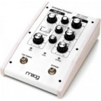 Moog MF-104M Analog Delay Wht